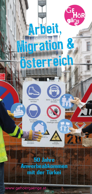 Arbeit, Migration & Österreich - deutsch